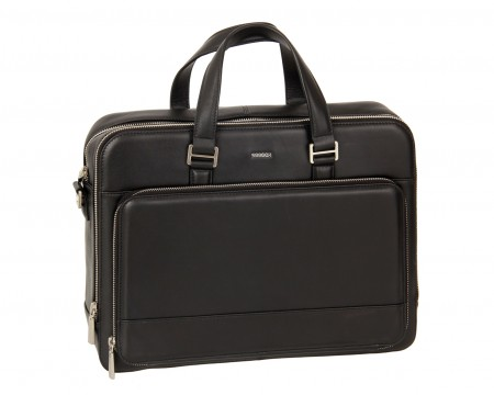 1103 Backside Seeger Laptop Bag Notebook Tasche