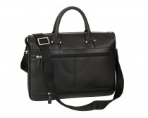 1109 Backside Seeger Laptop Bag Notebook Tasche