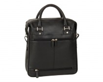 1115 Backside Seeger Laptop Bag Notebook Tasche
