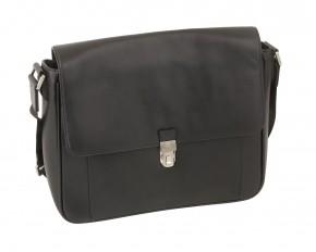 1205 Seeger Messenger Bag Überschlagtasche