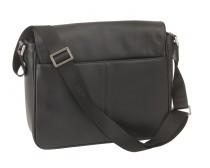 1205_1 Seeger Messenger Bag Überschlagtasche