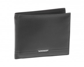 7001 Seeger  Wallet Leather Börse Leder
