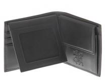 7004_1 Seeger  Wallet Leather Börse Leder