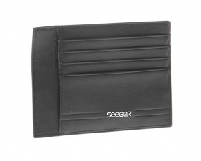 7006 Seeger  Wallet Leather Börse Leder
