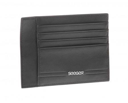 7006 Seeger  Wallet Leather Börse Leder
