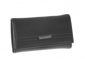 7007 Seeger  Wallet Leather Börse Leder