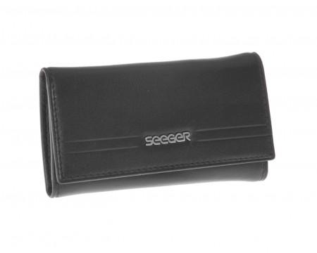 7007 Seeger  Wallet Leather Börse Leder