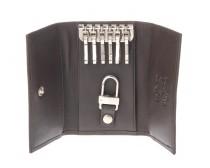 7007_1 Seeger  Wallet Leather Börse Leder