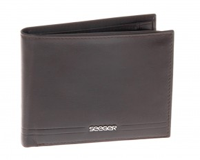 7008 Seeger  Wallet Leather Börse Leder