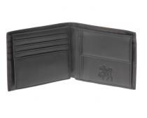 7008_1 Seeger  Wallet Leather Börse Leder