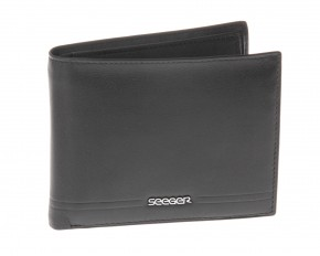 7009 Seeger  Wallet Leather Börse Leder