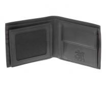 7009_1 Seeger  Wallet Leather Börse Leder