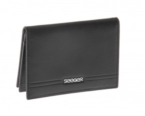 7010 Seeger  Wallet Leather Börse Leder