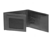 7011_1 Seeger  Wallet Leather Börse Leder