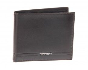 7012 Seeger  Wallet Leather Börse Leder