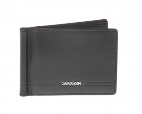 7013 Seeger  Wallet Leather Börse Leder