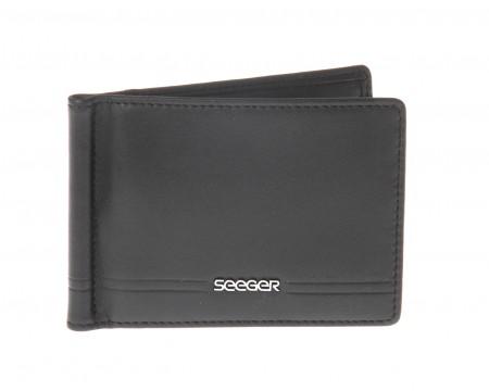 7013 Seeger  Wallet Leather Börse Leder