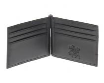 7013_1 Seeger  Wallet Leather Börse Leder